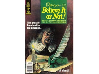 Ripleys Believe It or Not nr 85 (1979) / VF/NM / toppskick