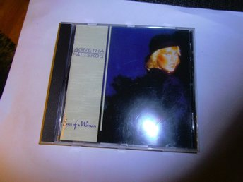 Agnetha Fältskog - Eyes Of A Woman (Abba) (Cd)