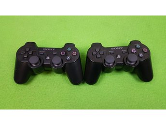 2st Dual Shock 3 Kontroll DualShock 3 PS3 Playstation3 Playstation 3