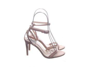 NLY Shoes, Sandaletter, Strl: 36, Rosa