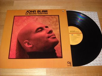 "John Blair ""We Belong Together"""