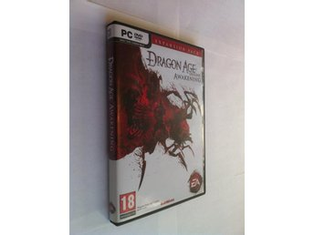 PC: Dragon Age Origins - Awakening (Expansion pack)