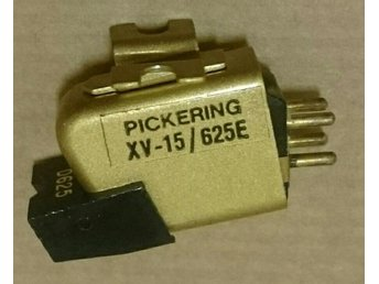 Pickering XV-615/625E