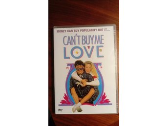 Can't buy me love (Patrick Dempsey) DVD