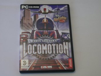 PC-SPEL LOCOMOTION