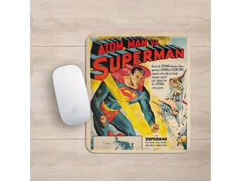 Atom Man Vs Super Man 1950 Musmatta