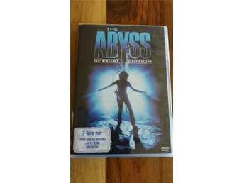 The Abyss (Special Edition) - Vålberg - The Abyss (Special Edition) - Vålberg