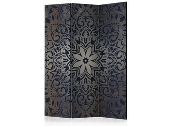 Rumsavdelare - Iron Flowers Room Dividers 135x172