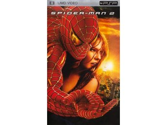 Spider-Man 2 (Beg)