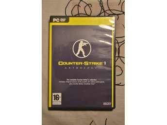 Counter Strike 1 - Anthology PC
