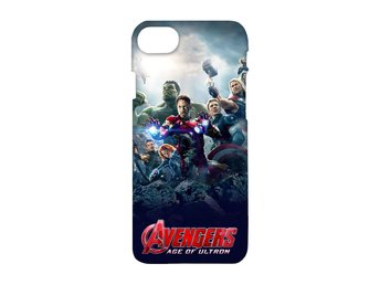 Avengers Age of Ultron iPhone 8 Skal
