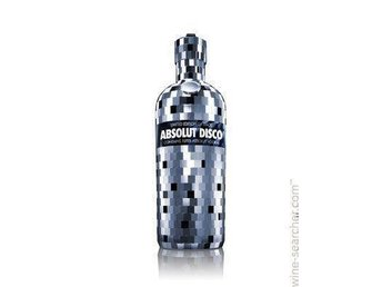 Absolut Disco 700 ml