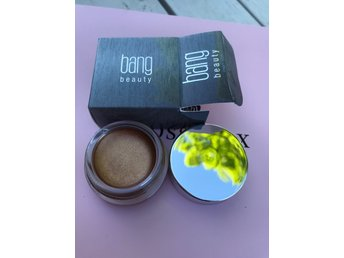 Bang beaty cream colour glossybox