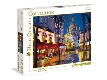 1500 pcs. High Quality Collection PARIS, MONTMARTRE