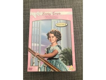 Shirley Temple Collection - vol 1