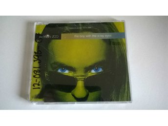 Babylon Zoo - The Boy With The X-Ray Eyes, CD