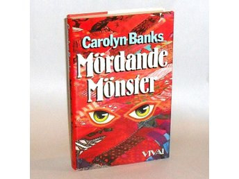 Mördande mönster : Banks Carolyn