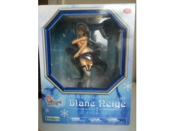 BLANC REIGE 1/8TH SCALE PVC SCULPTED BY HOUJUN OTOYAMA