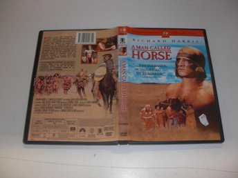 A man called horse - Richard Harris