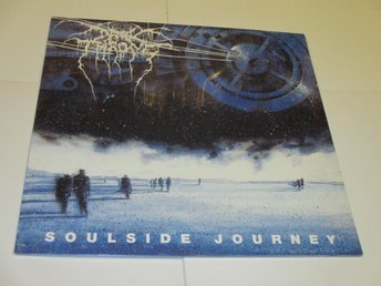 Darkthrone (LP) - Soulside Journey - Ospelad!