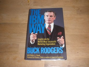 Buck Rodgers - THE IBM WAY