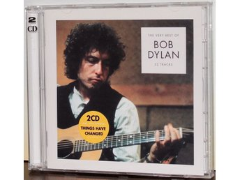 THE VERY BEST OF BOB DYLAN 32 TRACKS
