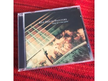 Red House Painters- Songs For A Blue Guitar CD