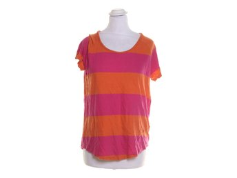 Holly & Whyte by Lindex, T-shirt, Strl: M, Rosa/Orange