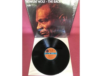 HOWLIN WOLF - THE BACK DOOR WOLF EX