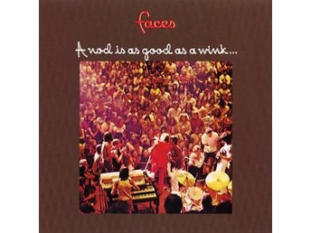 Faces: A nod is as good as a wink... 1971 (CD)