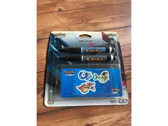 Pokemon Diamond/Pearl - Wrap and Go Nintendo DS Kit