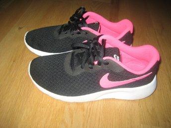 low priced 5696e b29e5 new concept c3293 62673 Nike gymnastikskor i storlek 34