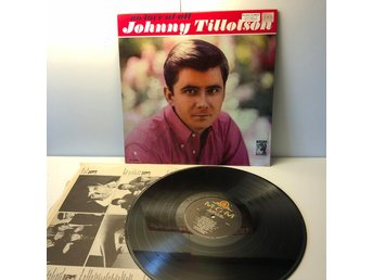 Johnny Tillotson No love at all