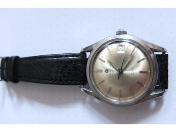 Certina DS Automatic, 1963 5801-112