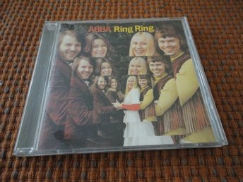ABBA --  RING RING