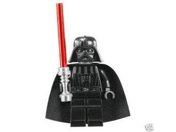 Lego - Star Wars - Figurer - Dart.. (335325442) ᐈ AckesTradenet på ... ac89b77289235