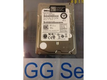 "Dell  146GB 15K SAS 2.5""  P/N 6DFD8"