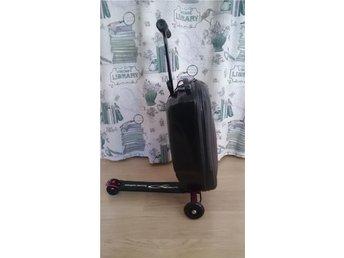 Scooter bag kabinväska - Borlänge - Scooter bag kabinväska - Borlänge