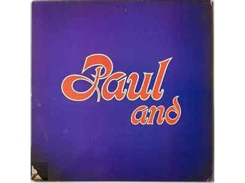 Paul Stookey Paul and - Orsa - Paul Stookey Paul and - Orsa