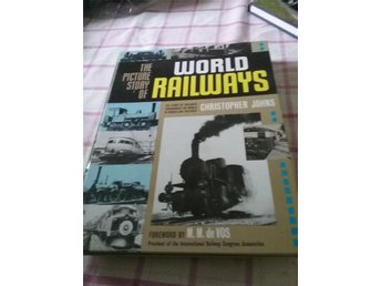 The pictorial story of world railway