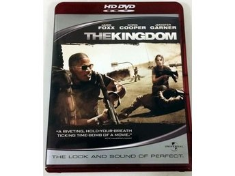 The Kingdom (HD-DVD)