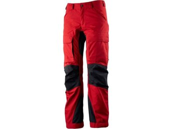 Lundhags Authentic WS Pant RED st 46