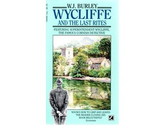 W.J. Burley: Wycliffe and the Last Rites