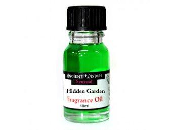 Hidden Garden Doftolja 10ml - örebro - Hidden Garden Doftolja 10ml - örebro