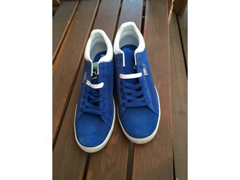 Nya Puma Steppers Breakpoint