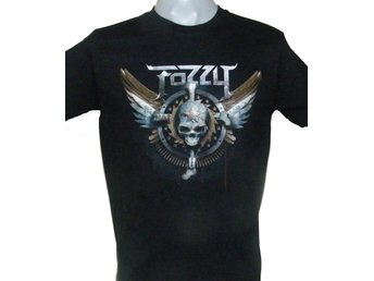 T-SHIRT: FOZZY  (Size M)