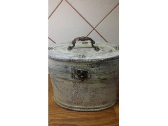 burk ask Shabby Chic  Retro