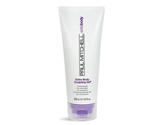 Paul Mitchell Extra Body Sculpting Gel 200ml