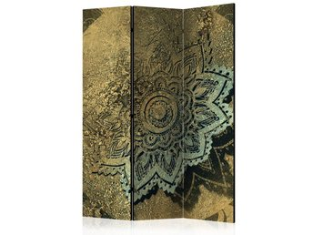 Rumsavdelare - Golden Treasure Room Dividers 135x172