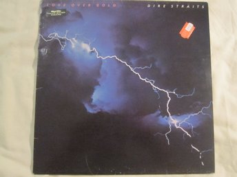 Dire straits ´´Love over gold´´